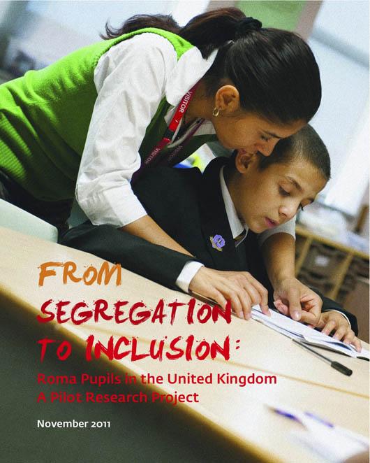 education segregation to inclusion essay